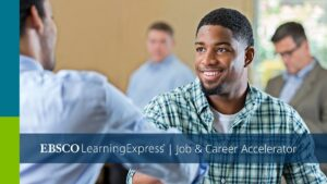 Click here for Ebsco Learning Express